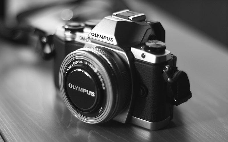 กล้อง Olympus